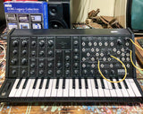 Korg MS 20 mini 80's reproduction