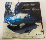 LP BUENA VISTA SOCIAL CLUB