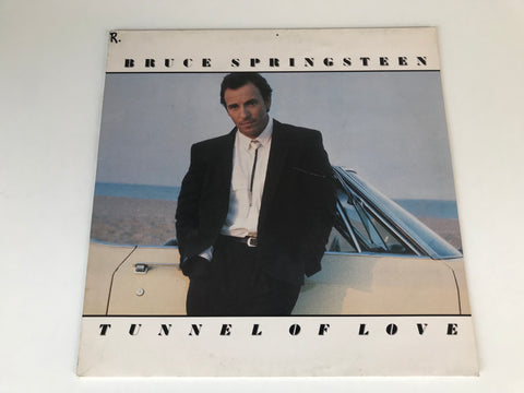 LP Bruce Springsteen Tunnel Of Love