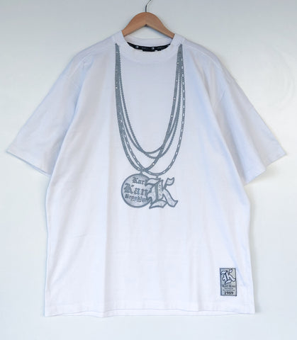 T-shirt Karl Kani 90's USA Collection TgXL