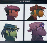 Lp Gorillaz Demon days 2005
