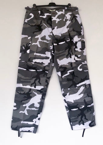 Pant Militare Urban USA M65 Repro All size
