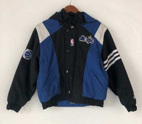Bomber Starter Kids Orlando Magic 90's TgM