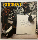 LP FRANCESCO GUCCINI - OPERA BUFFA EMI COLUMBIA ANNO 1973