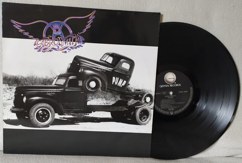 LP AEROSMITH PUMP
