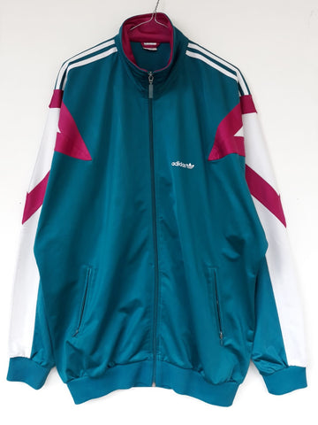 Track Top Adidas 90's Tg XL
