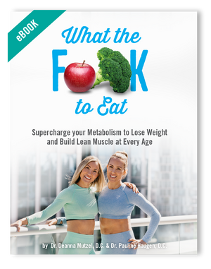 What the F@#k to Eat – eBook