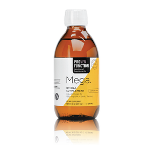 Mega - Liquid Omega Supplement