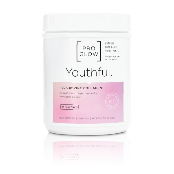 Youthful - 100% Bovine Collagen