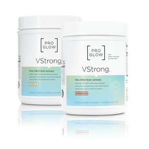 vStrong - Plant-Based Protein Shake