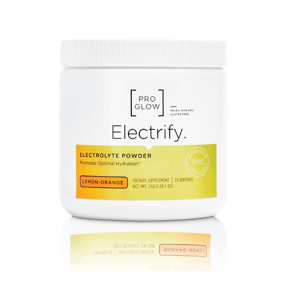 Electrify - Electrolyte Powder