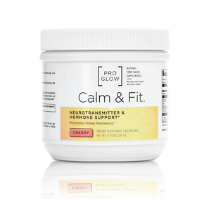 Calm & Fit - Neurotransmitter & Hormone Support