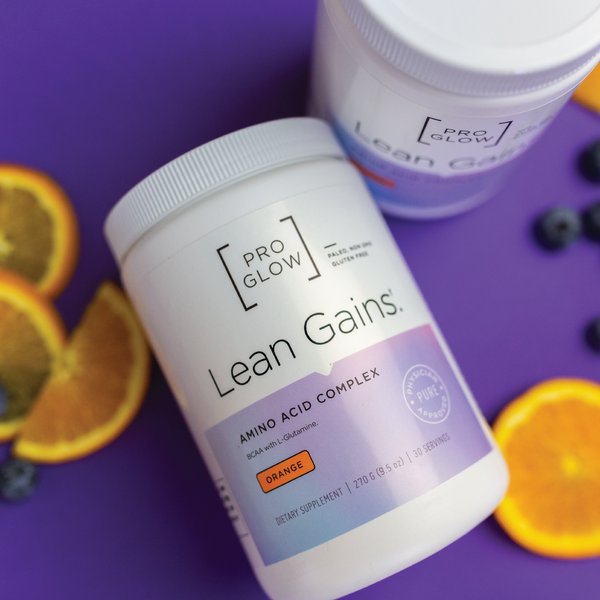 Lean Gains - Amino Acid Complex