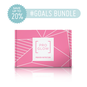 BUILD YOUR OWN #Goals Bundle