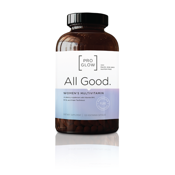 All Good - Supports Hormone, Liver, & Immune Health
