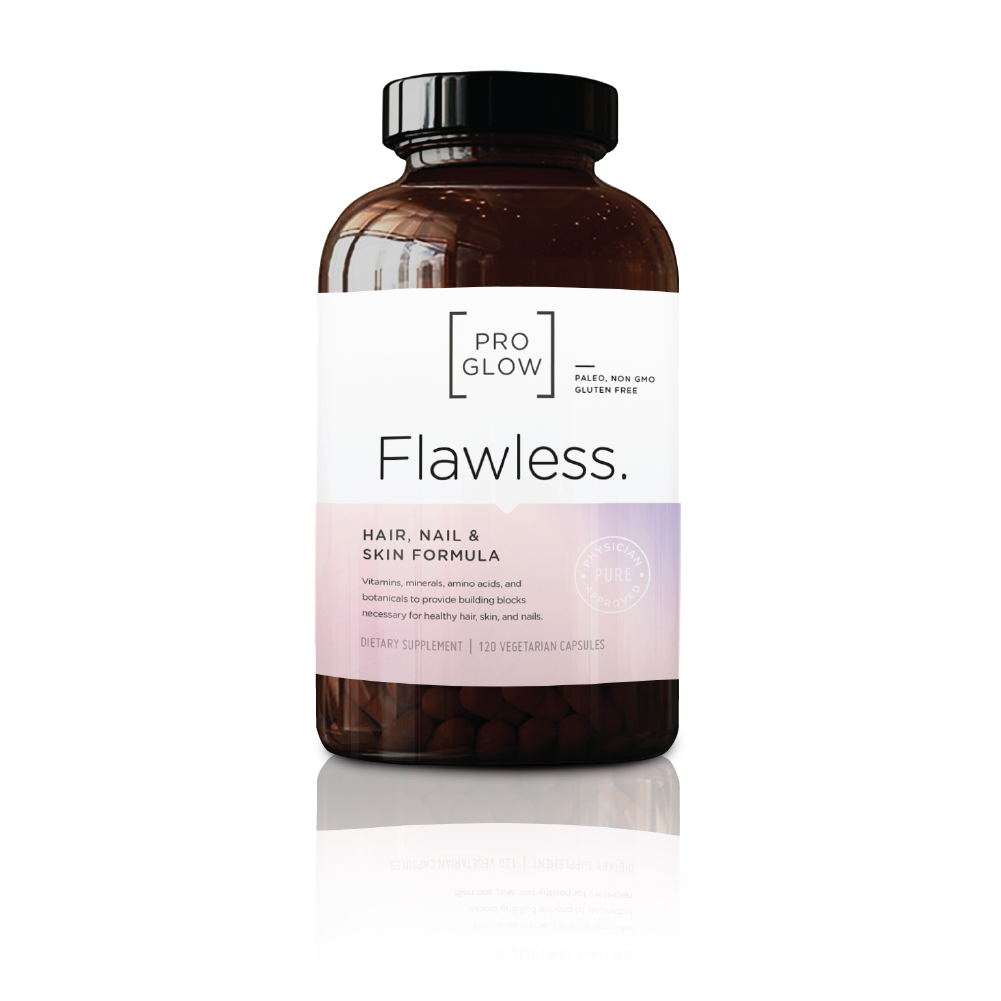 Flawless - Hair, Nail & Skin Formula