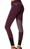 ELARA KNEE PATCH BREECH- CONCORD