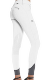 TINLEY PRO MERYL® KNEE PATCH BREECH- WHITE