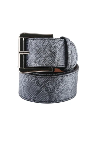 CRUELTY FREE BELT SMOKE