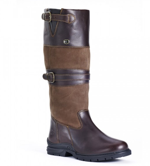 Allana Country Boot