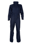 Winter Insulated Jumpsuit - Blue Nights