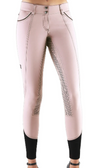 ADENA FULL SEAT BREECH- BLUSH