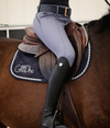 AUBRIE PRO MERYL® KNEE PATCH BREECH- MOONSTONE