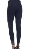 TINLEY PRO MERYL® KNEE PATCH BREECH- NAVY