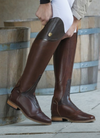 Sovereign Field Boot Brown