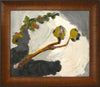 Reaching Branches<br>1950-60s Oil Abstract<br><br>#12732