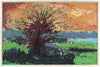 <i>Ancestral Tree</i><br>2004 Oil<br><br>#57279