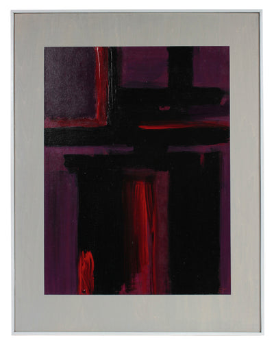 <i>Afterglow</i><br>Late 20th Century Oil<br><br>#99197