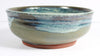 20th Century Wide Stone Ground Ceramic Bowl <br>Signed <br><br>#A7517