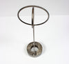 Ring & Disk Vintage Welded Steel Sculpture <br><br>#A9193