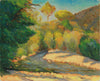 Tranquil Forest Path <br>20th Century Oil <br><br>#A9948