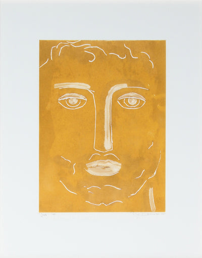 <i>Sun</i> <br>Limited Edition Archival Print <br><br>ART-04136