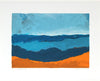 <i>Sea Ranch Afternoon</i> <br>Limited Edition Archival Print <br><br>ART-08087