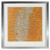 <I>Texture 2: Ochre</I><br>Coastal Maine, 2013<br><br>GC0353