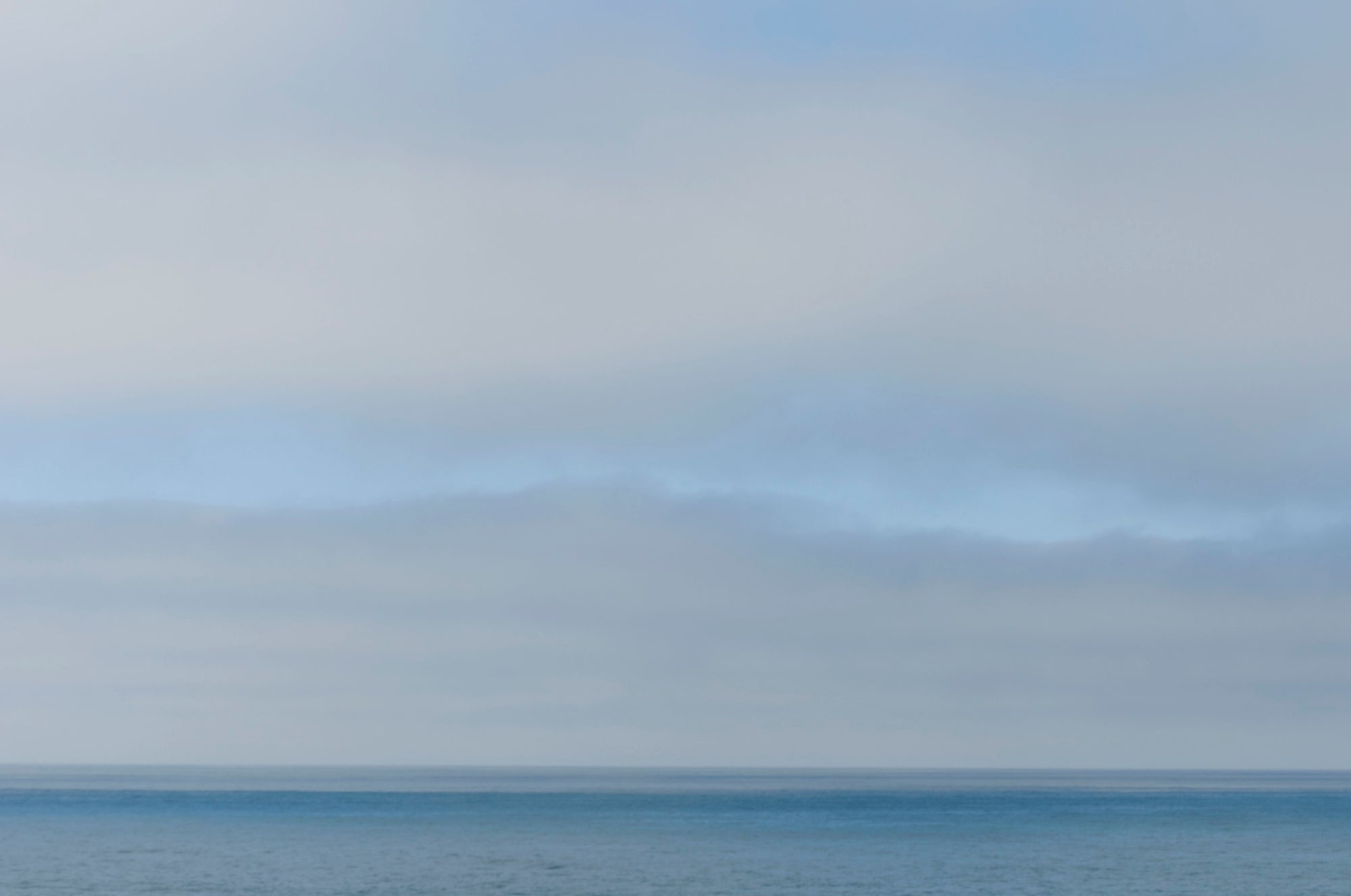 <I>Pacific Blues</I><br>Mendocino, California, 2014<br><br>GC0389