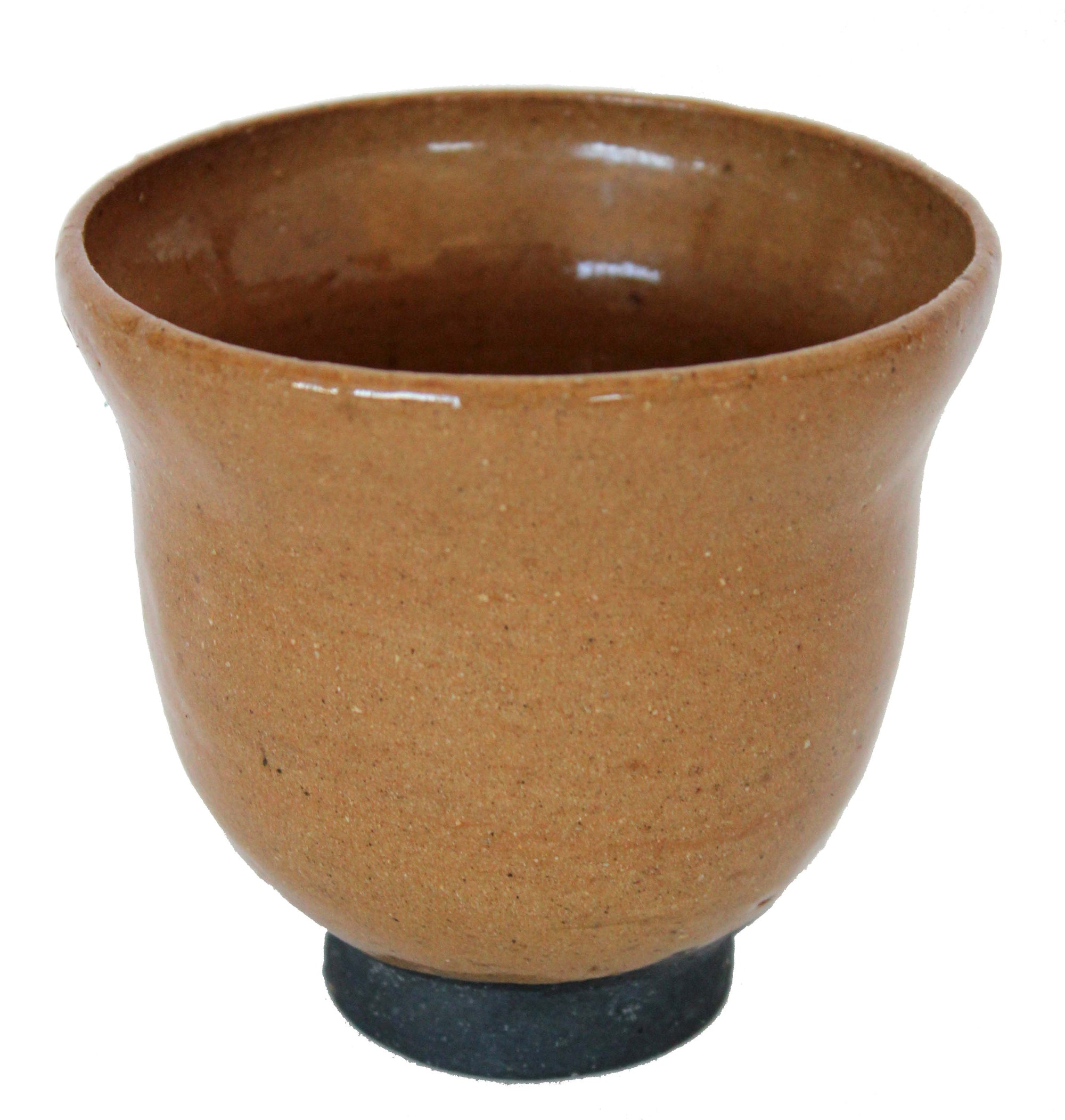 Small Ceramic Cup<br>Mid Century<br><br>#19166