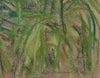 <i>Day Lillies</i><br>Pastel on Paper, 1960s<br><br>#89608