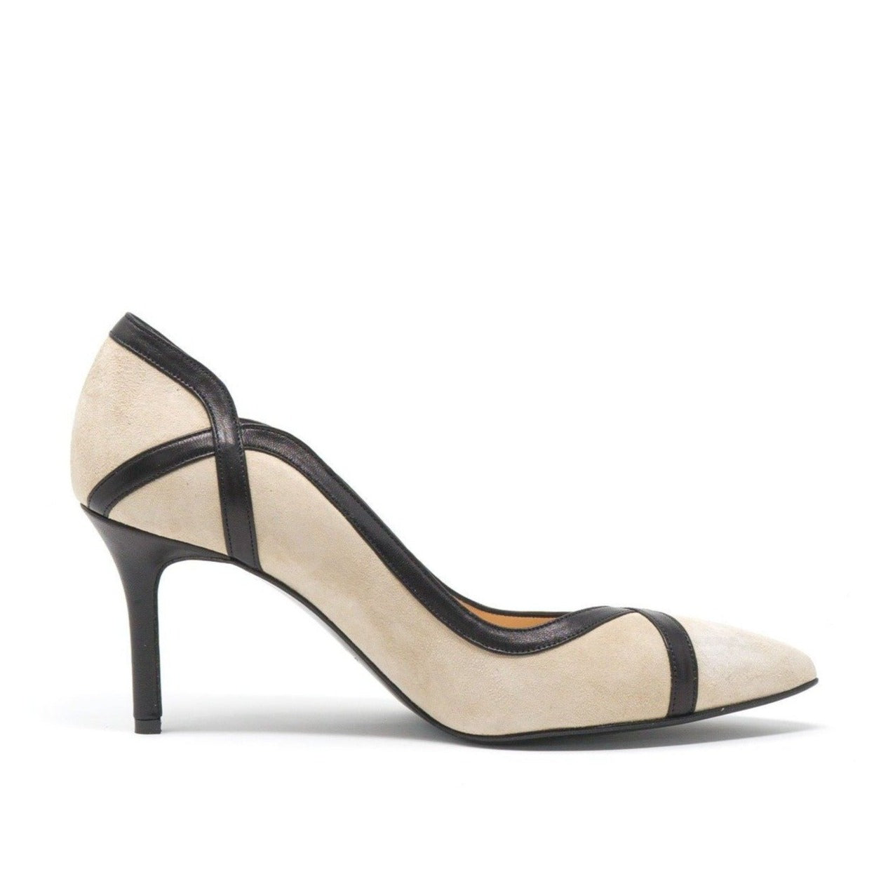 DDL3906 T70 Women Pumps - Jennifer Tattanelli