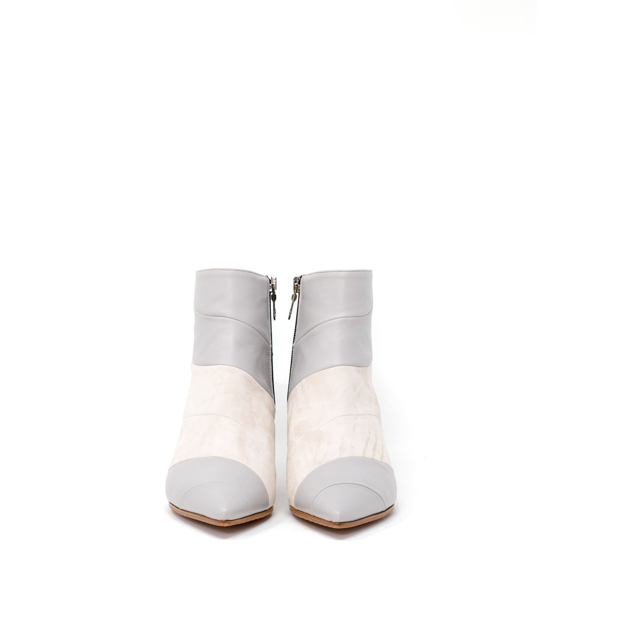 DDL4633 T50 Women Booties
