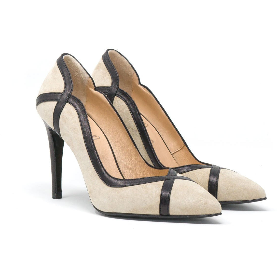 DDL3906 T90 Women Pumps - New Spring Summer 2020 Collection
