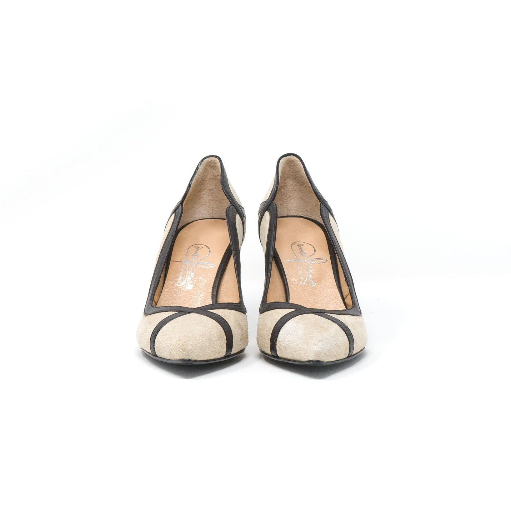 DDL3906 T70 Women Pumps