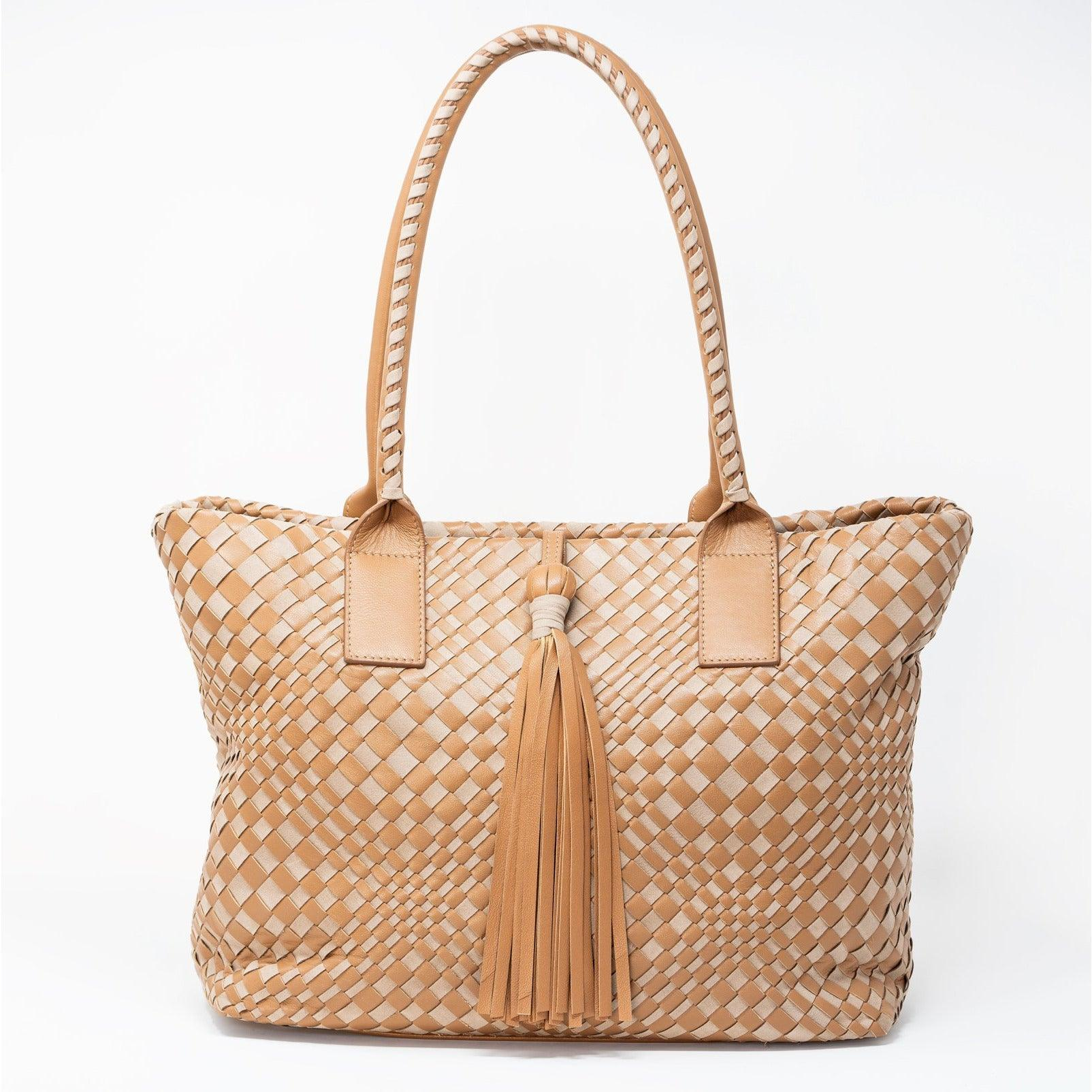 Sophia Shopping Bag - New Fall Winter 2019-2020 Collection