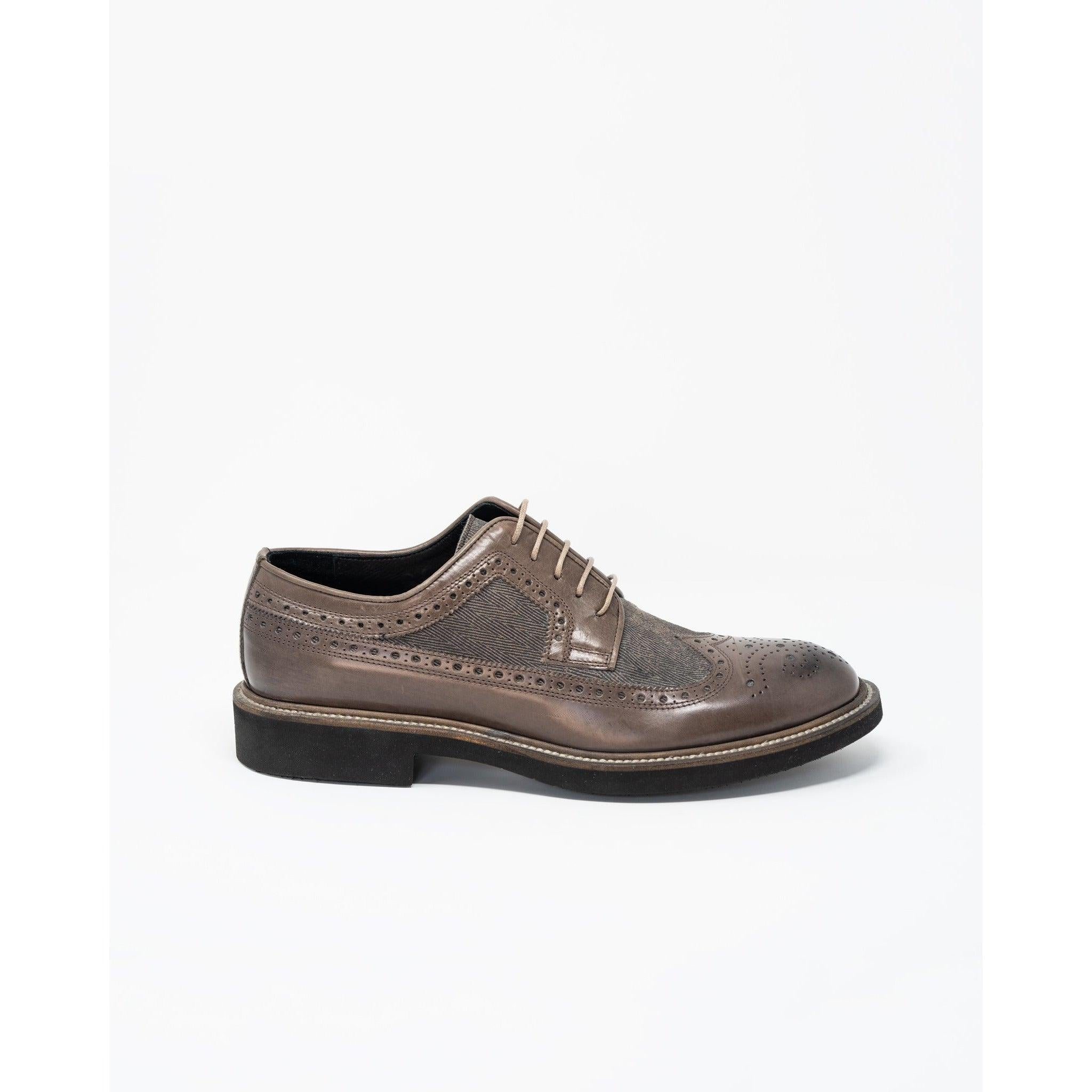 LAN3220 F340 Lace Up Men Shoes - Jennifer Tattanelli Signature Collection