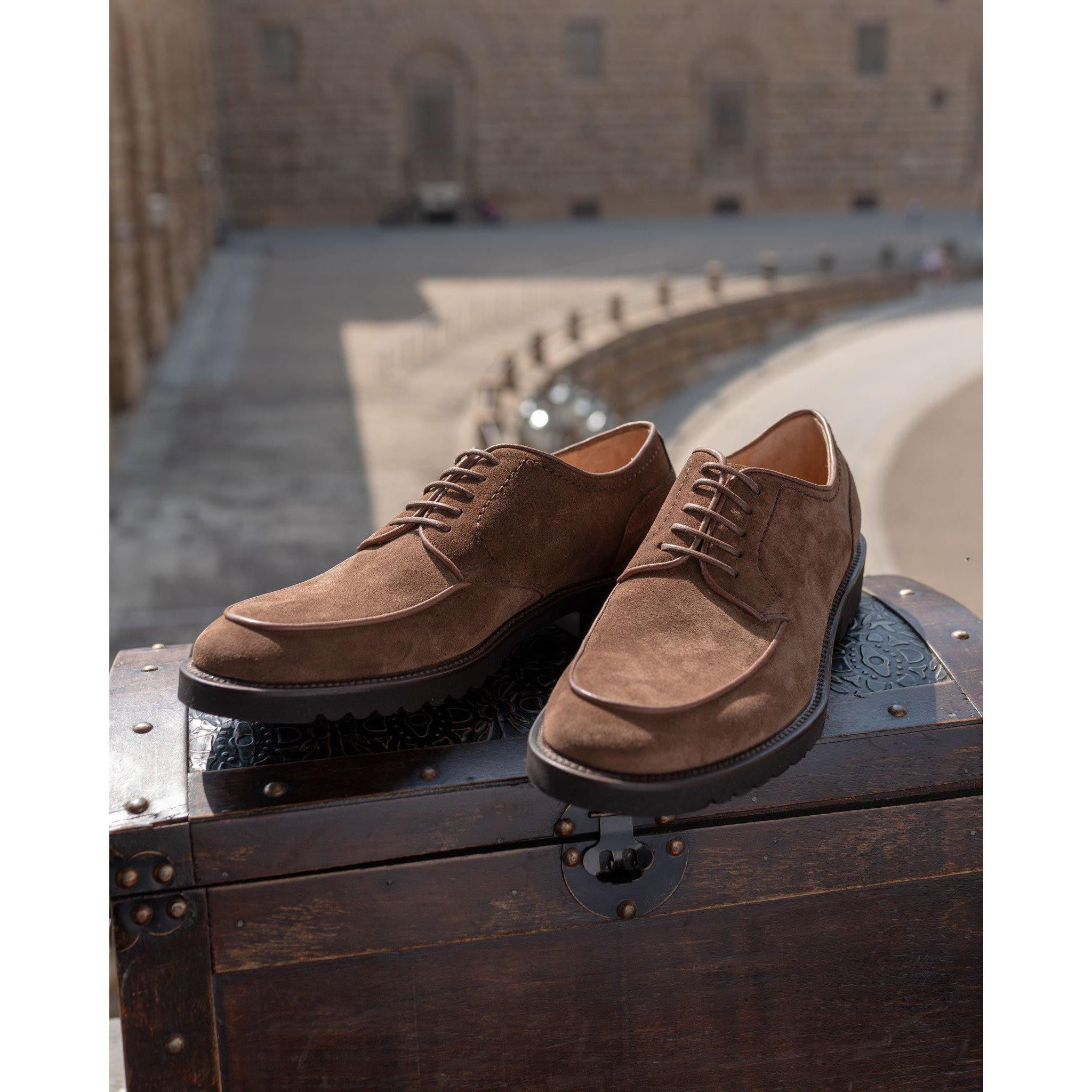 LAN9051 F544 Lace Up Men Shoes - Jennifer Tattanelli Signature Collection