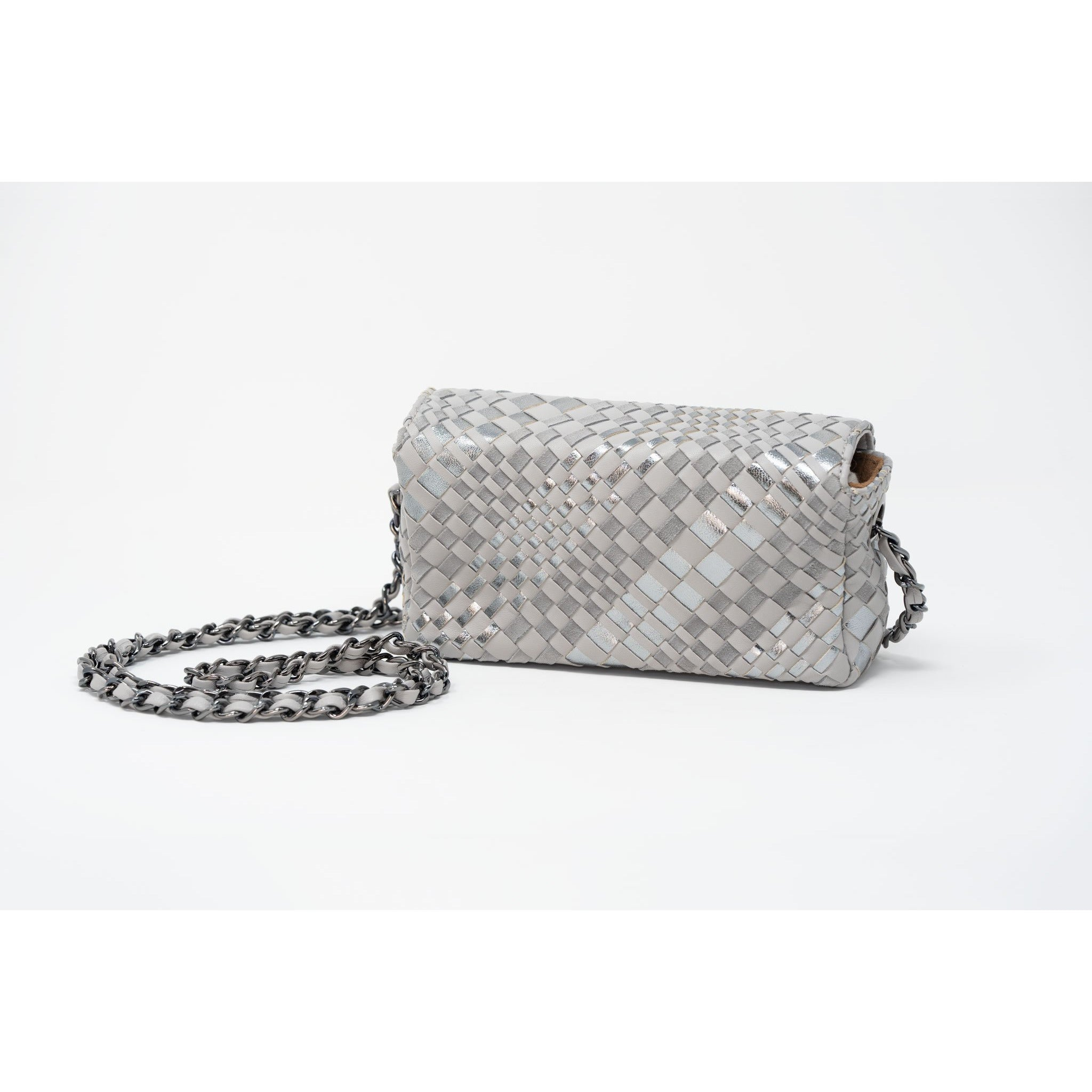 ART Chicca L Clutch - Jennifer Tattanelli