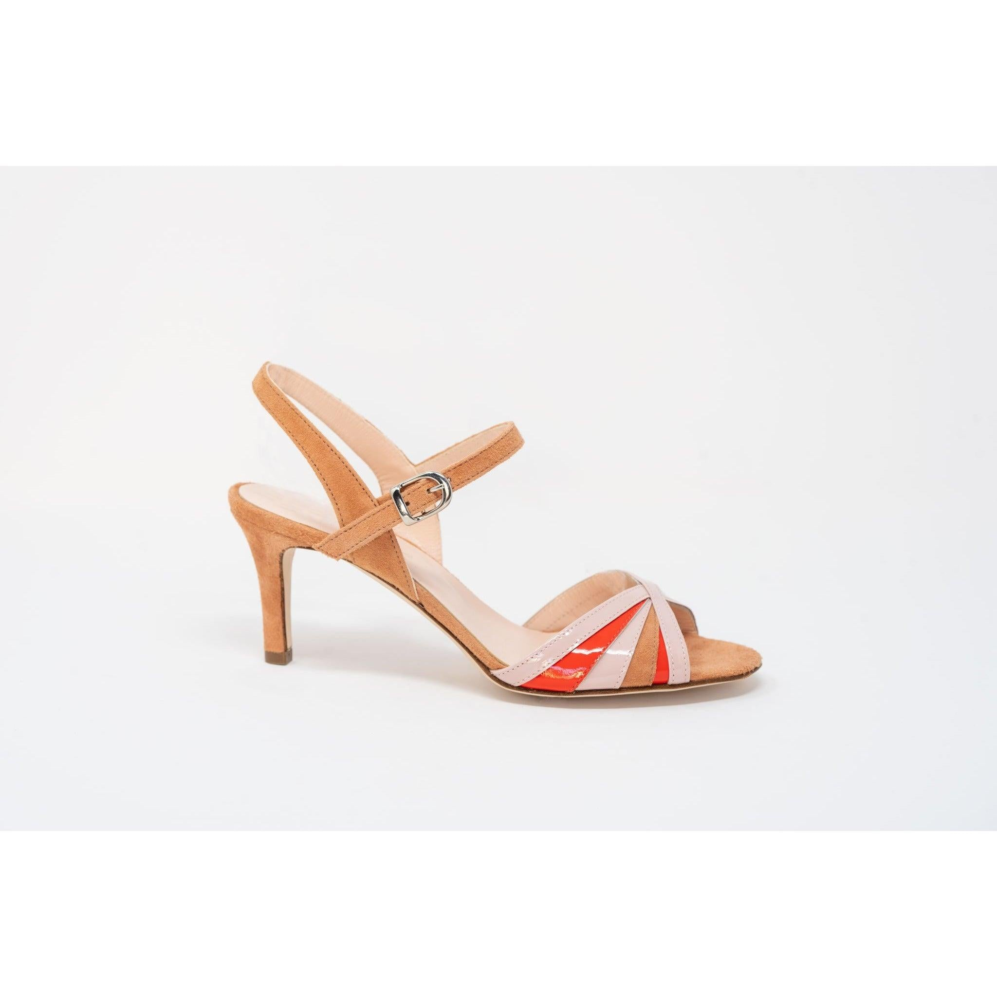 MIL5100 T65 Women Pumps - New Spring Summer 2020 Collection